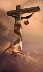 Crucifixion by neofotistou