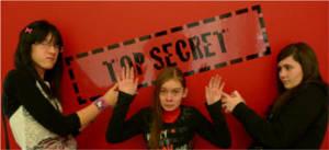 Top Secret ID by sachiko-hime