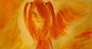 Ogange Angel by sachiko-hime