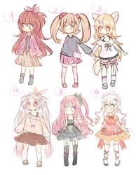 [Closed] Adopts #1 by Koitshi