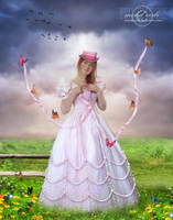 +Think Pink+ by moroka323
