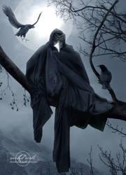 +Night Watcher+ by moroka323