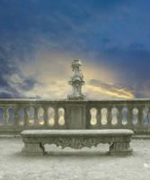 Balcony STOCK by moroka323