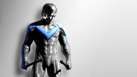 The Nightwing by Rammkap