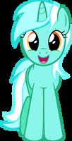 Lyra Heartstrings by Zacatron94