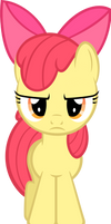 Apple Bloom by Zacatron94