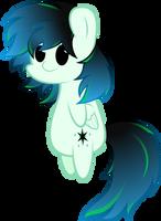 Aurora Nightfall (Plushie) by Zacatron94
