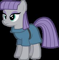 Maud Pie by Zacatron94