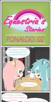 Equestria's Stories - Ponaloid 02 by Zacatron94