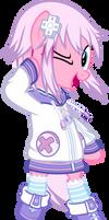 Pinkie Pie (NN Costume 2016) by Zacatron94
