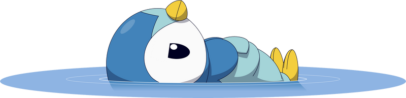 Piplup by Zacatron94