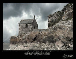 Dead Realm's church by J-Master