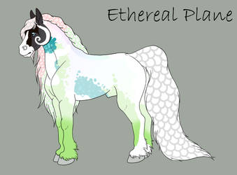 Ethereal Plane by KThunderWolf