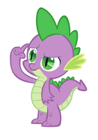 Spike by SpikesMustache