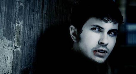 Vampire Toby Turner TOBUSCUS by nikkidoodlesx3