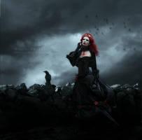Queen by nikkidoodlesx3