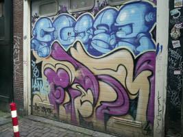Graffiti by Killerfurunkel