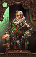 Lord by Scebiqu