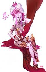 Princess Of The Dawn 2.0 by Scebiqu