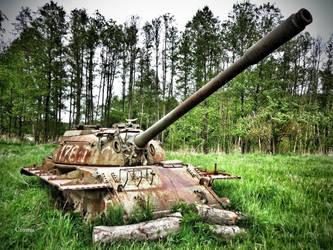 Tank 1 by Cosmata