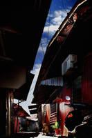 SKY LINE by SAMLIM