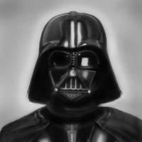 Darth Vader | Star Wars by MikeManuelArt