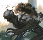 Elemental Token by MarkWinters