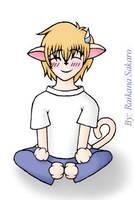 Onii-chan Kitty by Raikana
