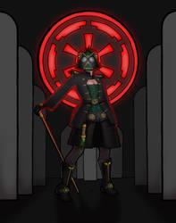 Lady Vadore by Raikana