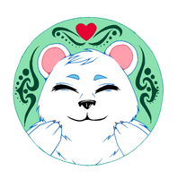Bear Icon by Raikana