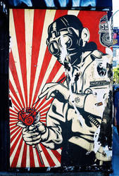 Mural by lyricsnchains