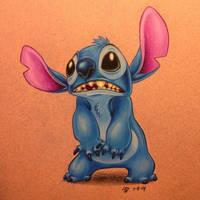 Stitch by BlvqWulph