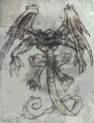 Cthulhu Mythos by TUS