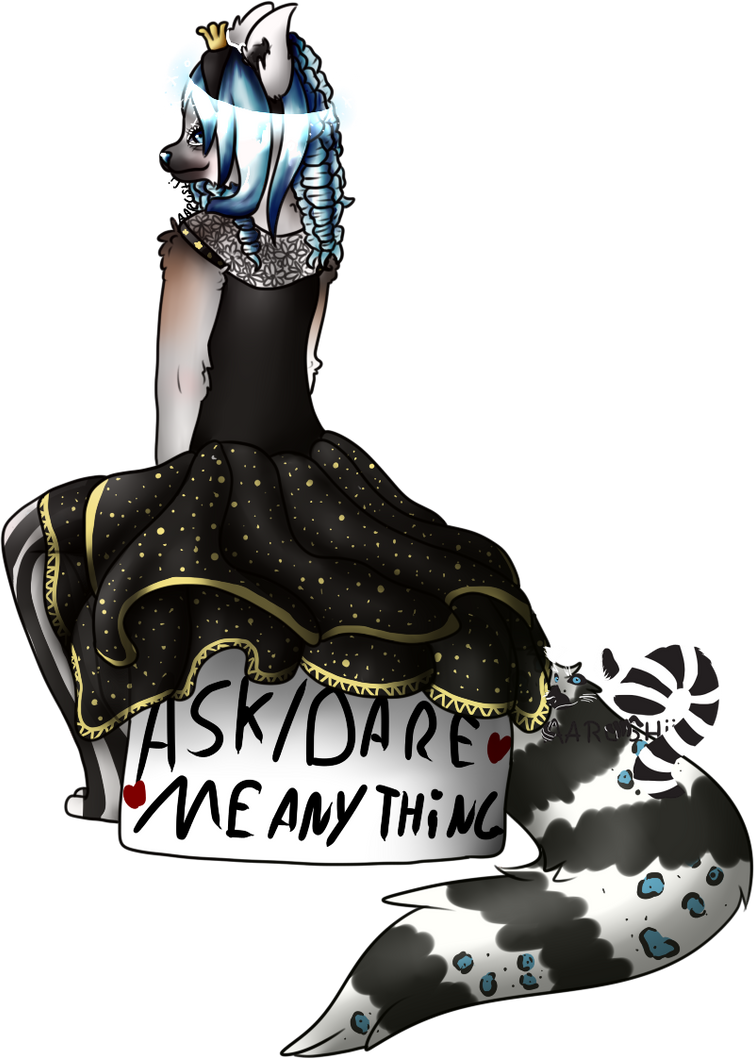 ask/dare me anything by Aarushii