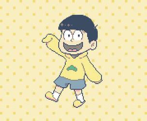 jyushimatsu by boorim