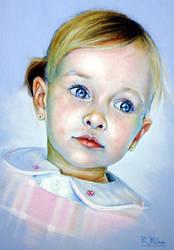 portrait01 by Benbe