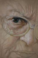 Elia Vazquez D. detail by Benbe