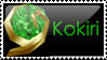 LoZ - Kokiri by yotaka