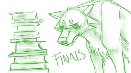 Finals by devlilarts