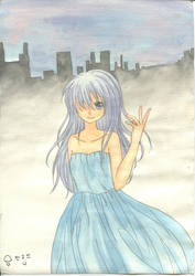 No name by Berrya