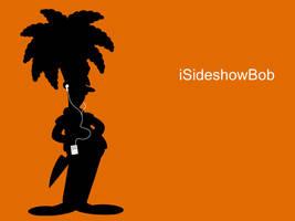iSideshowBob by motadacruz