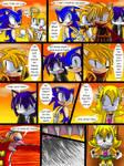 Sonic: Loz Manga Page 16 by Sonicbandicoot