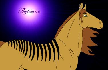Thylacina's Profile Picture