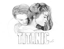 Titanic by baiexa-btrfly