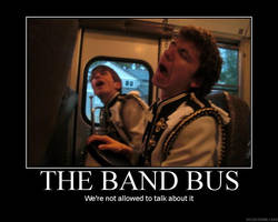 Band Bus by mc-mickey-mouse