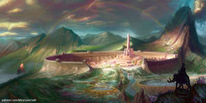 Ch.5 The Saved City by JoeSlucher