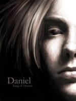 Daniel by priscellie