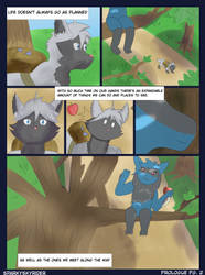 Search On Prologue Page 2 by SparkySkyrider