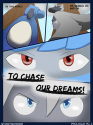 Search On Prologue Page 3 by SparkySkyrider