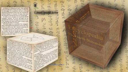 Encyclopedia by iWantcoal